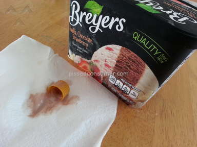 Breyers Ice Cream review 71253