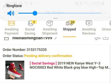 DHgate Marketplace review 494815
