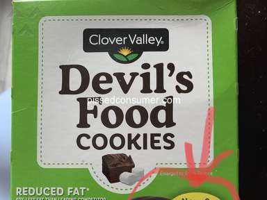 Clover Valley - Nasty, why???