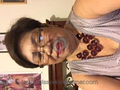 Fashionmia Dress review 120697