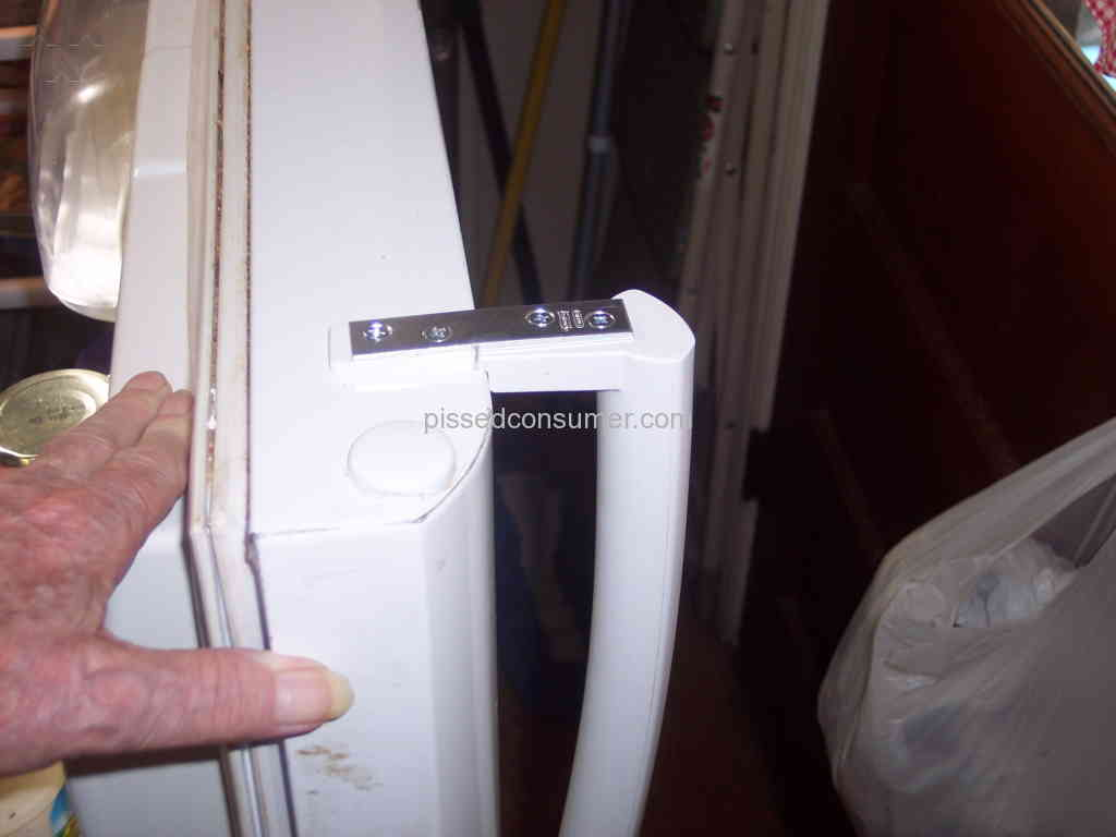 Frigidaire - Cheap & Easy $2.97 Repair for Outrageously Expensive ...
