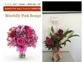 Avasflowers Blissfully Pink Bouquet Review from Oklahoma City, Oklahoma