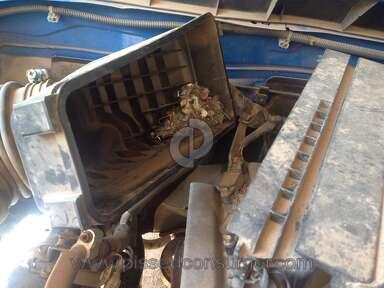 Valvoline Instant Oil Change Oil Change review 212916