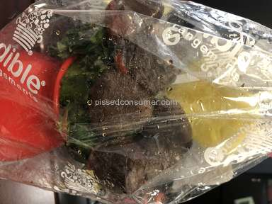Edible Arrangements Strawberries review 265944