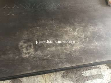 Restoration Hardware Furniture and Decor review 401588