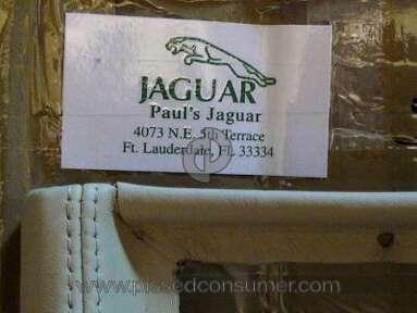 Pauls Jaguar Service Centers and Repairs review 2420