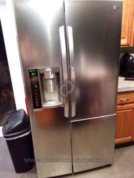 Lg Electronics Refrigerator