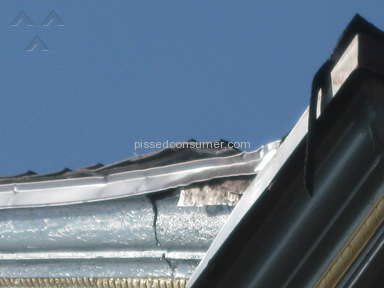 Sherriff Goslin Roofing Roofing review 150060