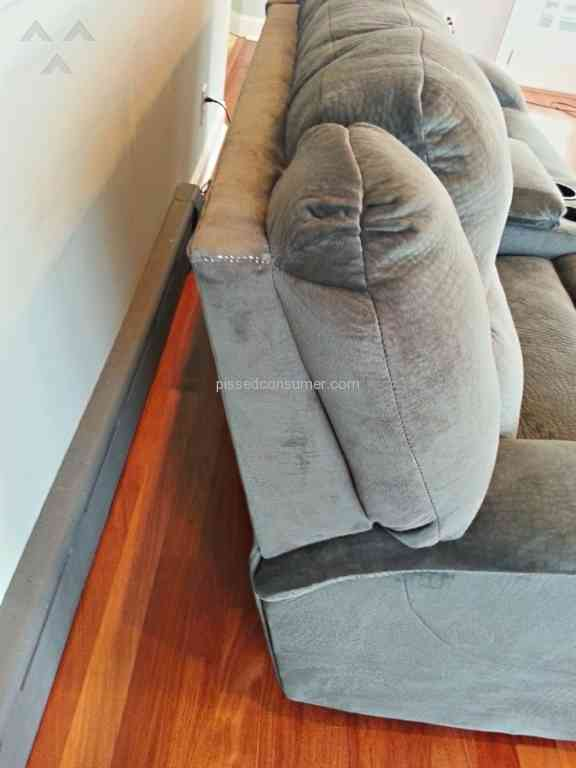 6 Design 2 Recline Reviews And Complaints At Pissed Consumer