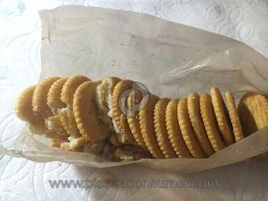 Ritz Crackers Crackers review 165336