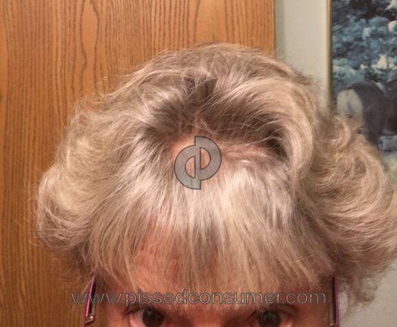 Smartstyle Hair Perm
