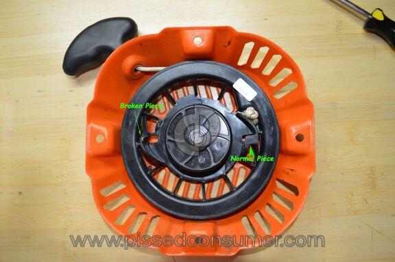 Generac Power Systems 6590 Pressure Washer