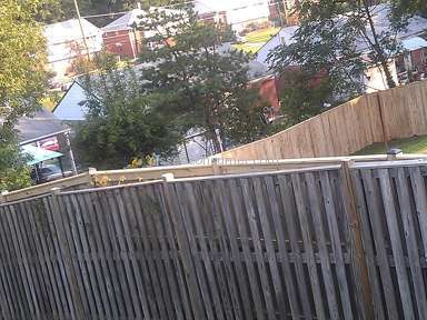 Long Fence Decks, Fencing and Gates review 24249