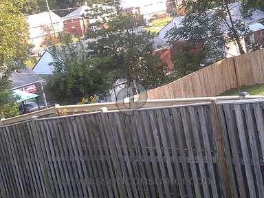 Long Fence - Fence