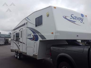 Lazydays Rv Center - Sales Representative Review