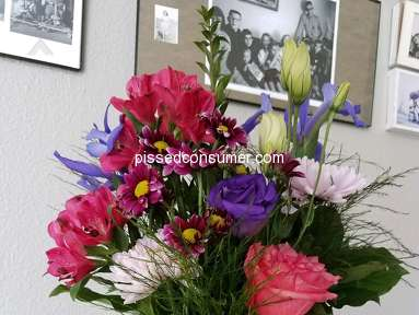 Avasflowers Spring Tulips Bouquet review 296794
