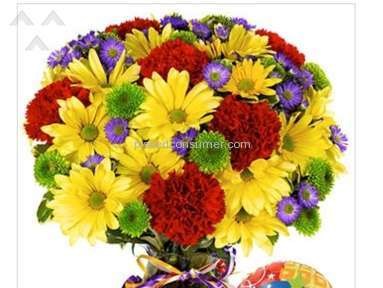 From You Flowers - Simple Review #1469752905