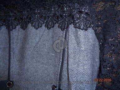 Fashionmia Dress review 122865