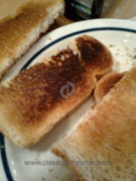 Ihop Wheat Toast
