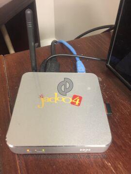 Jadootv Jadoo4 Streaming Media Player