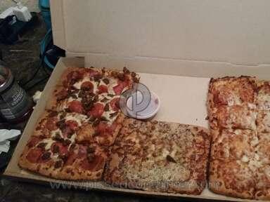 Pizza Hut Pizza review 81705