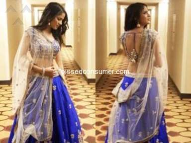 The Jt Store Saree review 289771