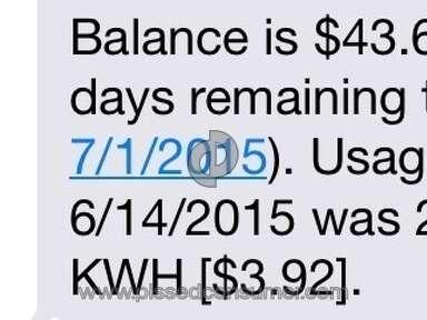 Acacia Energy Utility review 75123