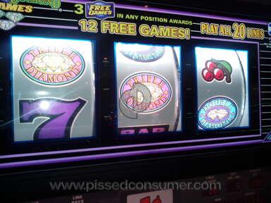 Twin River Casino Blackjack Casino Game review 161878