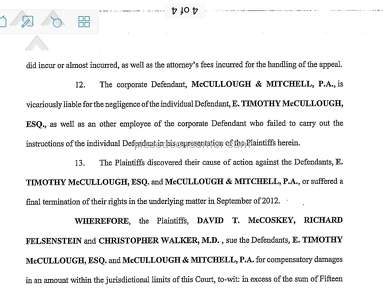 McCullough And Mitchell Legal Service review 211216