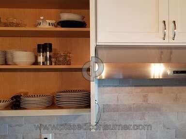 CliqStudios Cabinet Installation review 331568