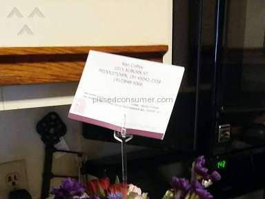 Avasflowers Bouquet review 272134