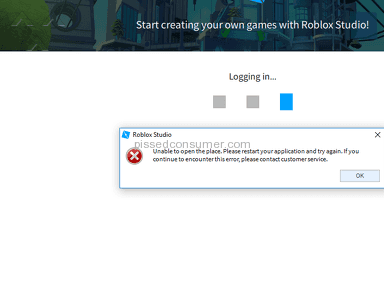Roblox - Studio
