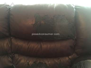 Rooms To Go Sofa review 150690