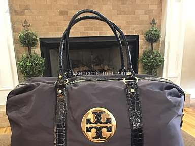 Poshmark - Louis Vuitton Bag Review