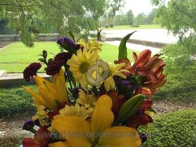 Avasflowers Arrangement review 123853