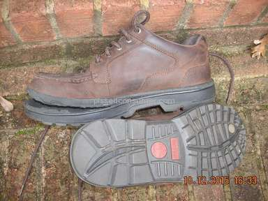 Timberland Footwear and Clothing review 92307