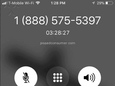 SHOCKING: BMW CUSTOMER LEFT ON HOLD FOR OVER THREE HOURS!