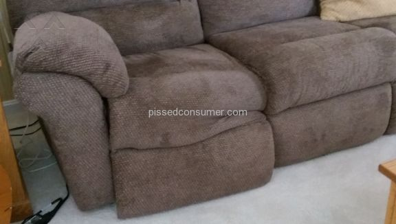 Southern Motion Furniture Sofa