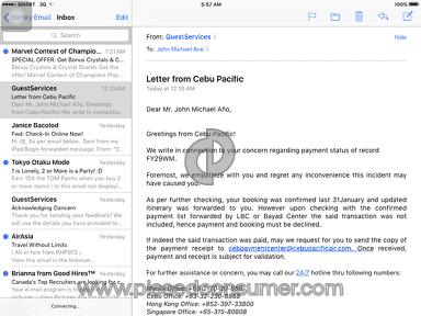 Lbc Express Transportation and Logistics review 144572