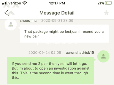 DHgate Auctions and Marketplaces review 802584