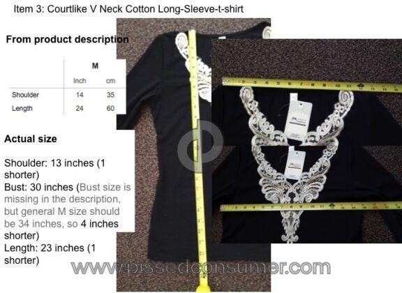 Fashionmia Shirt