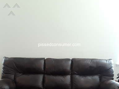 Conns - Wrong color couch