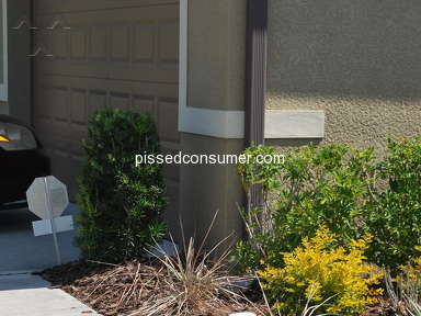 Pulte Homes Customer Care review 313800