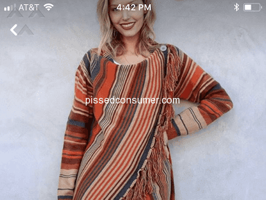 Whatsmode Cardigan review 282138