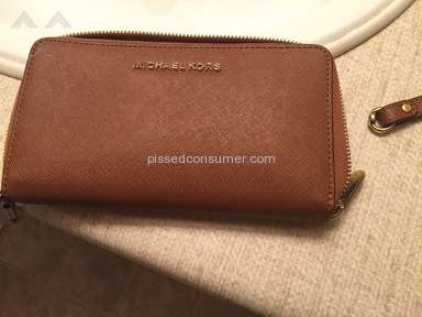 Michael Kors - Slow and unsatisfied