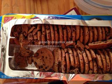 Chips Ahoy Cookies review 87153