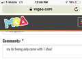 MGA Entertainment - I'm trying to submit a complaint and complaint won't submit