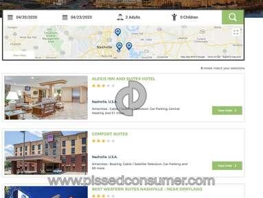 Bookvip Travel Agencies review 457279