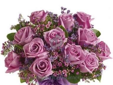Wesley Berry Flowers Arrangement review 6321