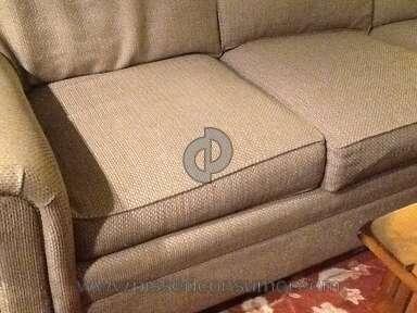 Thomasville Furniture Sofa review 53471